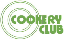 Logo Cookery Club