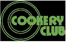 Logo Cookery Club